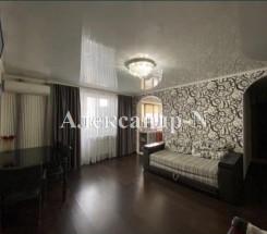 3-комнатная квартира (Добровольского пр./Марсельская) - улица Добровольского пр./Марсельская за 1 288 000 грн.