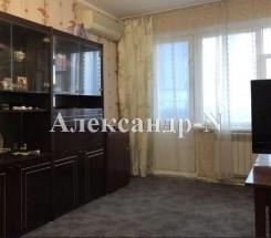 1-комнатная квартира (Добровольского пр./Марсельская) - улица Добровольского пр./Марсельская за 778 400 грн.