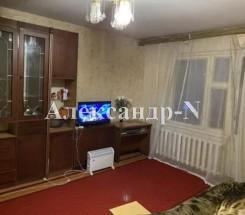 3-комнатная квартира (Добровольского пр./Марсельская) - улица Добровольского пр./Марсельская за 1 005 200 грн.