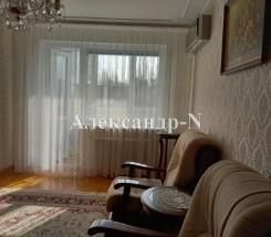 4-комнатная квартира (Паустовского/Жолио-Кюри) - улица Паустовского/Жолио-Кюри за 1 036 000 грн.