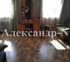 1-комнатная квартира (Курская/Заболотного Ак.) - улица Курская/Заболотного Ак. за 700 000 грн.