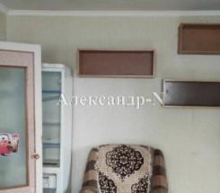 2-комнатная квартира (Паустовского/Добровольского пр.) - улица Паустовского/Добровольского пр. за 756 000 грн.