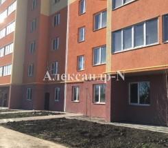 2-комнатная квартира (Сахарова/Заболотного Ак./Рахат-Лукум) - улица Сахарова/Заболотного Ак./Рахат-Лукум за 952 000 грн.