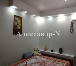 1-комнатная квартира (Затонского/Жолио-Кюри) - улица Затонского/Жолио-Кюри за 504 000 грн.