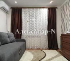 2-комнатная квартира (Героев Сталинграда/Марсельская) - улица Героев Сталинграда/Марсельская за 924 000 грн.