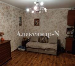 2-комнатная квартира (Крымская/Заболотного Ак.) - улица Крымская/Заболотного Ак. за 1 120 000 грн.