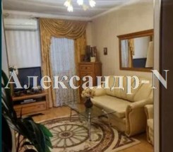 2-комнатная квартира (Заболотного Ак./Сахарова) - улица Заболотного Ак./Сахарова за 1 050 000 грн.