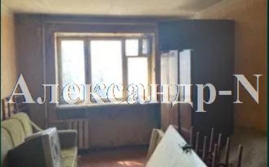 1-комнатная квартира (Лузановская/Николаевская дор.) - улица Лузановская/Николаевская дор. за