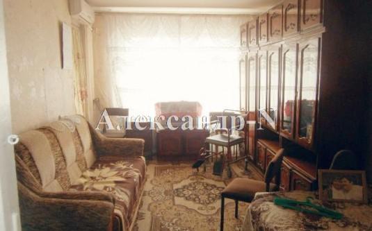 3-комнатная квартира (Добровольского пр./Марсельская) - улица Добровольского пр./Марсельская за