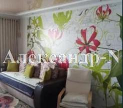 4-комнатная квартира (Махачкалинская/Жолио-Кюри) - улица Махачкалинская/Жолио-Кюри за 2 044 000 грн.