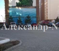 1-комнатная квартира (Сахарова/Высоцкого/Чайка) - улица Сахарова/Высоцкого/Чайка за 27 000 у.е.