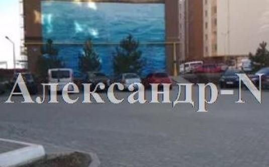 1-комнатная квартира (Сахарова/Высоцкого/Чайка) - улица Сахарова/Высоцкого/Чайка за