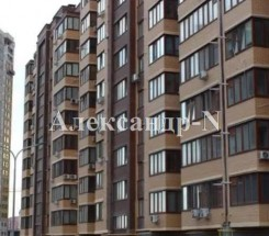 3-комнатная квартира (Сахарова/Высоцкого/Чайка) - улица Сахарова/Высоцкого/Чайка за 53 500 у.е.