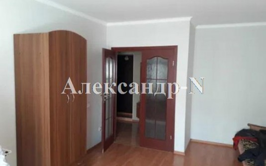 1-комнатная квартира (Заболотного Ак./Сахарова) - улица Заболотного Ак./Сахарова за