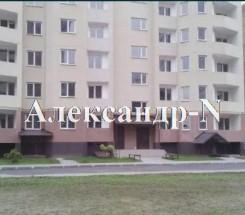 4-комнатная квартира (Бочарова Ген./Сахарова) - улица Бочарова Ген./Сахарова за 1 820 000 грн.