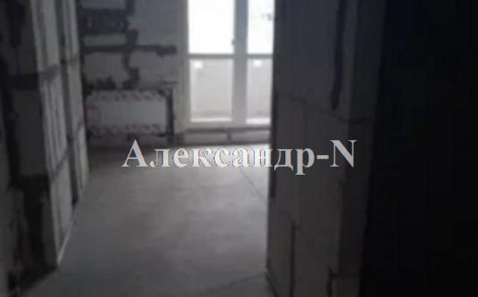 1-комнатная квартира (Бочарова Ген./Сахарова/Смарт Сити) - улица Бочарова Ген./Сахарова/Смарт Сити за