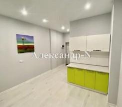 1-комнатная квартира (Бочарова Ген./Сахарова/Смарт Сити) - улица Бочарова Ген./Сахарова/Смарт Сити за 644 000 грн.