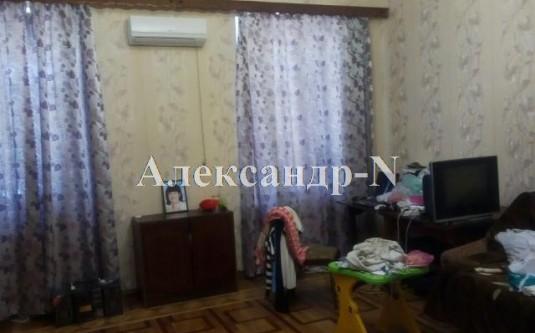 3-комнатная квартира (Пушкинская/Еврейская) - улица Пушкинская/Еврейская за