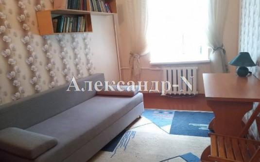 2-комнатная квартира (Садиковская/Градоначальницкая) - улица Садиковская/Градоначальницкая за
