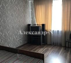 1-комнатная квартира (Крымская/Заболотного Ак.) - улица Крымская/Заболотного Ак. за 700 000 грн.