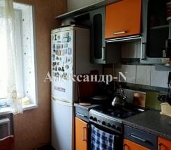 1-комнатная квартира (Заболотного Ак./Десантный бул.) - улица Заболотного Ак./Десантный бул. за 700 000 грн.