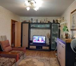3-комнатная квартира (Бочарова Ген./Жолио-Кюри) - улица Бочарова Ген./Жолио-Кюри за 980 000 грн.