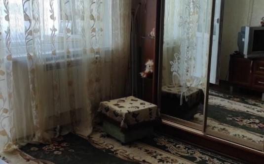1-комнатная квартира (Николаевская дор./Красная) - улица Николаевская дор./Красная за