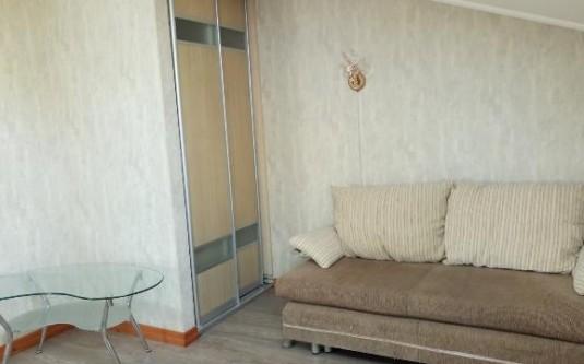 2-комнатная квартира (Пушкинская/Еврейская) - улица Пушкинская/Еврейская за