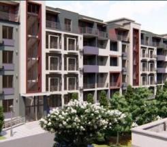 1-комнатная квартира (Бочарова Ген./Сахарова/Смарт Сити) - улица Бочарова Ген./Сахарова/Смарт Сити за 728 000 грн.