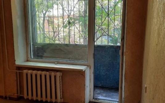 1-комнатная квартира (Марсельская/Жолио-Кюри) - улица Марсельская/Жолио-Кюри за