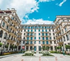 2-комнатная квартира (Фонтанка/Греческая/Авторский) - улица Фонтанка/Греческая/Авторский за 1 680 000 грн.