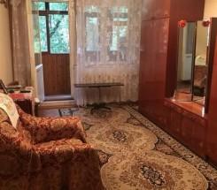 2-комнатная квартира (Заболотного Ак./Добровольского пр.) - улица Заболотного Ак./Добровольского пр. за 868 000 грн.