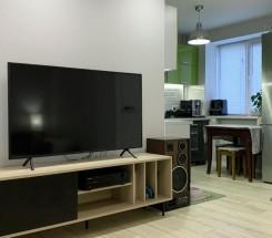 2-комнатная квартира (Героев Сталинграда/Марсельская) - улица Героев Сталинграда/Марсельская за 1 120 000 грн.