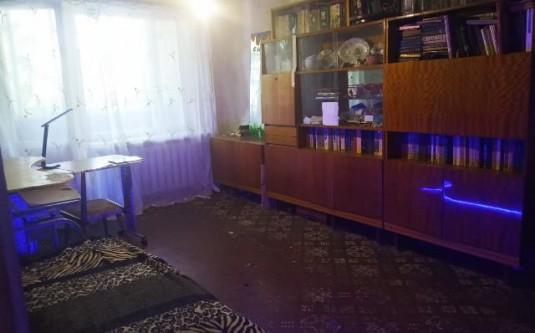 3-комнатная квартира (Бочарова Ген./Добровольского пр.) - улица Бочарова Ген./Добровольского пр. за