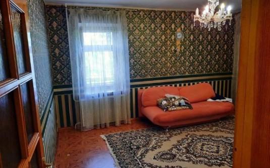 3-комнатная квартира (Заболотного Ак./Сахарова) - улица Заболотного Ак./Сахарова за