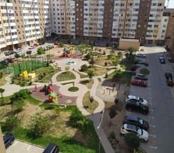 1-комнатная квартира (Сахарова/Высоцкого/Эко Соларис) - улица Сахарова/Высоцкого/Эко Соларис за 27 000 у.е.