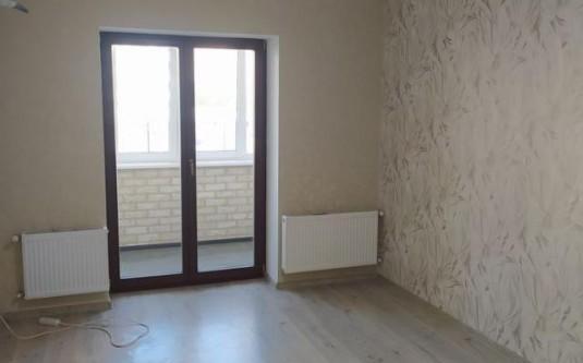 2-комнатная квартира (Сахарова/Бочарова Ген./Чайка) - улица Сахарова/Бочарова Ген./Чайка за