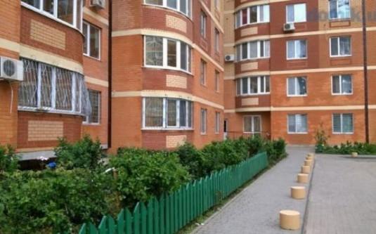 3-комнатная квартира (Школьная/Паустовского/Янтарный) - улица Школьная/Паустовского/Янтарный за
