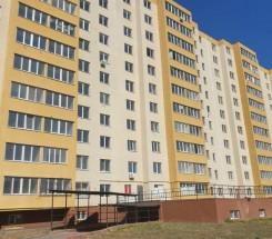 1-комнатная квартира (Сахарова/Заболотного Ак./Рахат-Лукум) - улица Сахарова/Заболотного Ак./Рахат-Лукум за 980 000 грн.