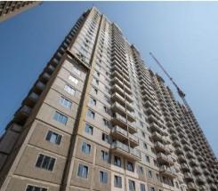 1-комнатная квартира (Сахарова/Высоцкого) - улица Сахарова/Высоцкого за 946 400 грн.