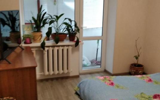 2-комнатная квартира (Добровольского пр./Марсельская) - улица Добровольского пр./Марсельская за