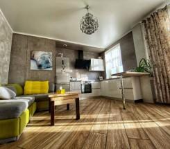 2-комнатная квартира (Фонтанка/Греческая/Авторский) - улица Фонтанка/Греческая/Авторский за 2 184 000 грн.