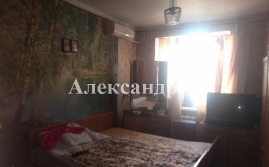 2-комнатная квартира (Балковская/Ковалевского Сп.) - улица Балковская/Ковалевского Сп. за