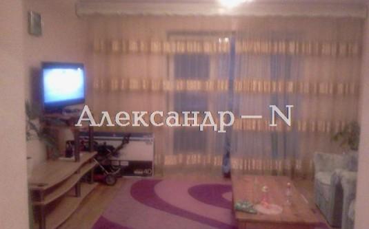 4-комнатная квартира (Фонтанка/Центральная) - улица Фонтанка/Центральная за