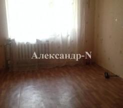 4-комнатная квартира (Фонтанка/Центральная) - улица Фонтанка/Центральная за 1 008 000 грн.