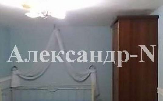 3-комнатная квартира (Разумовская/Серова) - улица Разумовская/Серова за