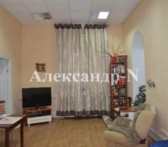 4-комнатная квартира (Бунина/Олеши Юрия) - улица Бунина/Олеши Юрия за 4 200 000 грн.