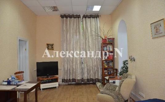 4-комнатная квартира (Бунина/Олеши Юрия) - улица Бунина/Олеши Юрия за