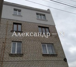 3-комнатная квартира (Фонтанка/Центральная) - улица Фонтанка/Центральная за 1 120 000 грн.