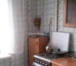 1-комнатная квартира (Крымская/Заболотного Ак.) - улица Крымская/Заболотного Ак. за 626 280 грн.